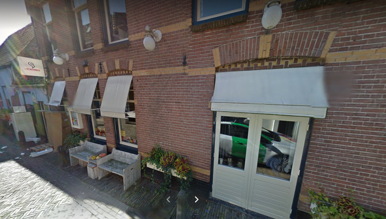 Restaurant 't Stokpaardje Alkmaar