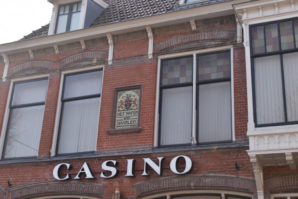 mysterie hofplein alkmaar wapen van haarlem casino