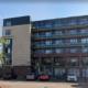 leopoldstraat alkmaar appartementencomplex
