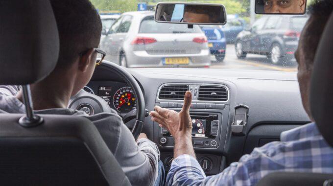 rijbewijs lesauto rijopleiding auto