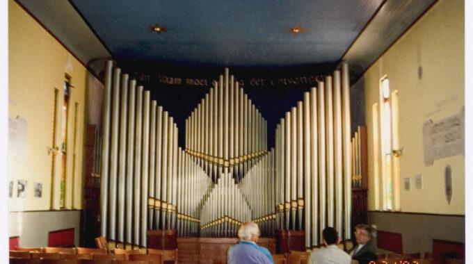 cor booy orgelzaal alkmaar daalmeer daalmeerpad