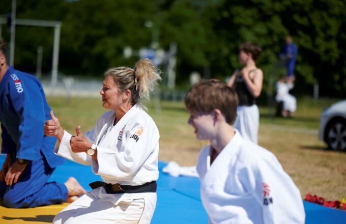 Foto: Beentjes Judosport