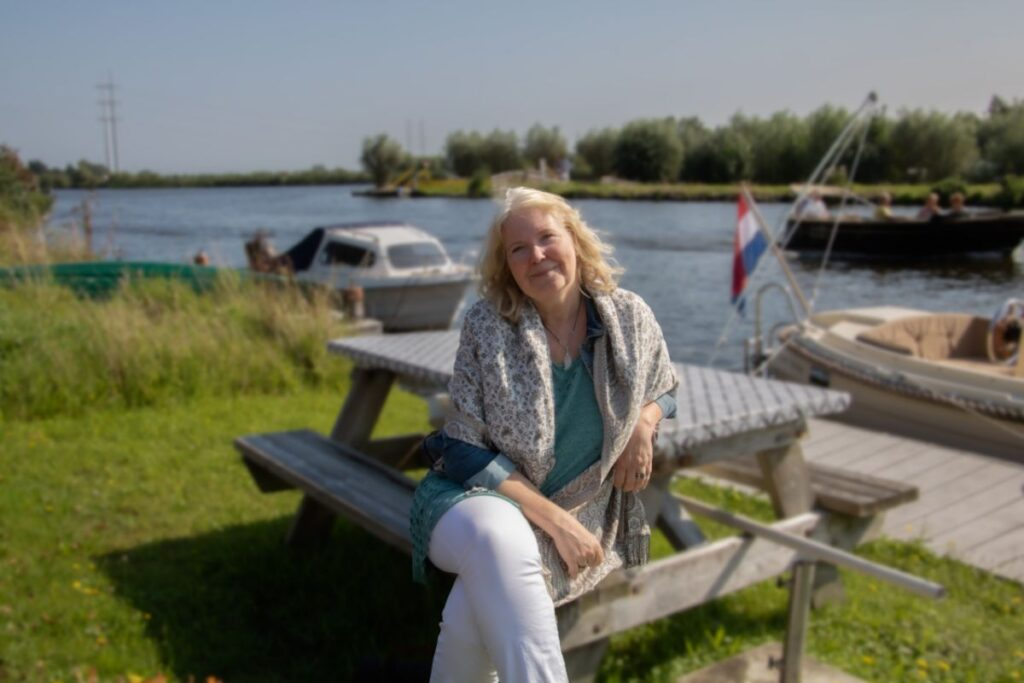 Henriette van der Poel - Verlies en Rouwbegeleiding