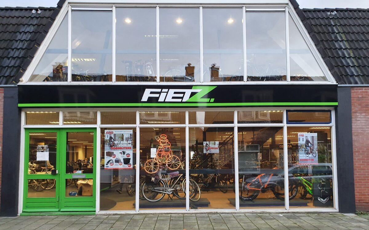 Bike Totaal Fietz Almelo