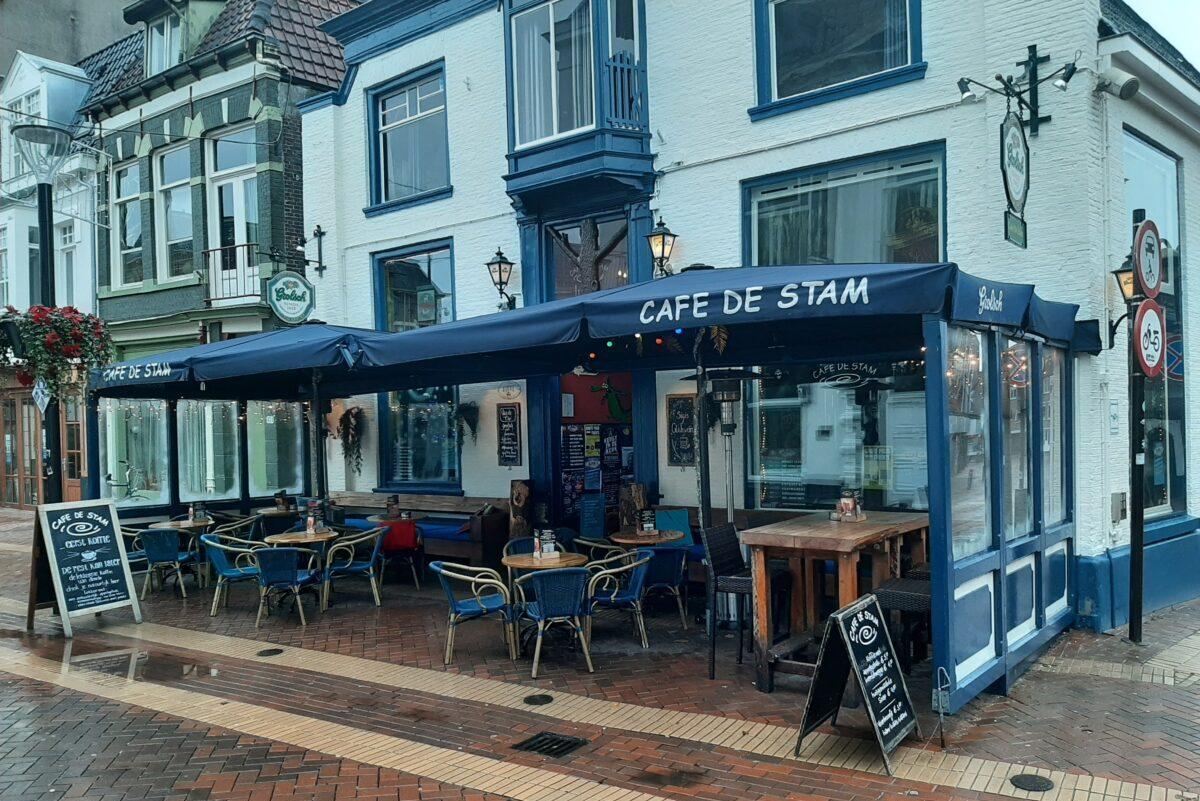 Café De Stam Almelo