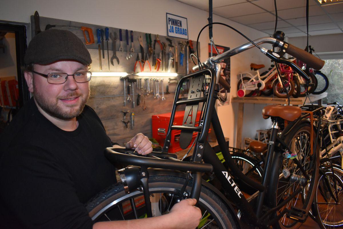 Monkey Bikes in Almelo