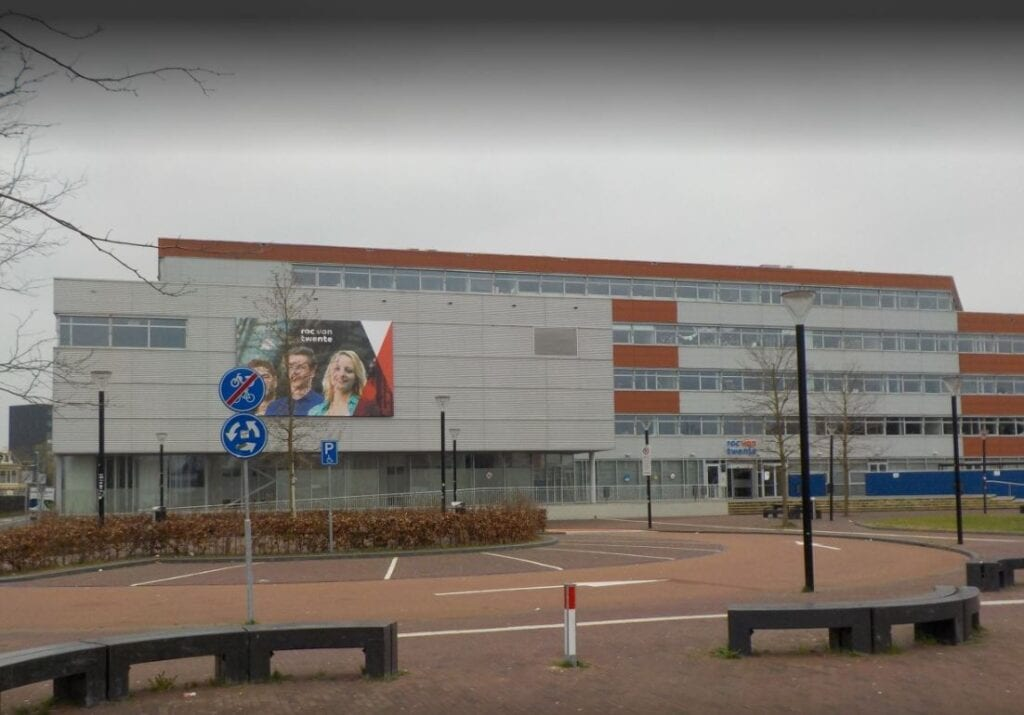 ROC van Twente in Almelo