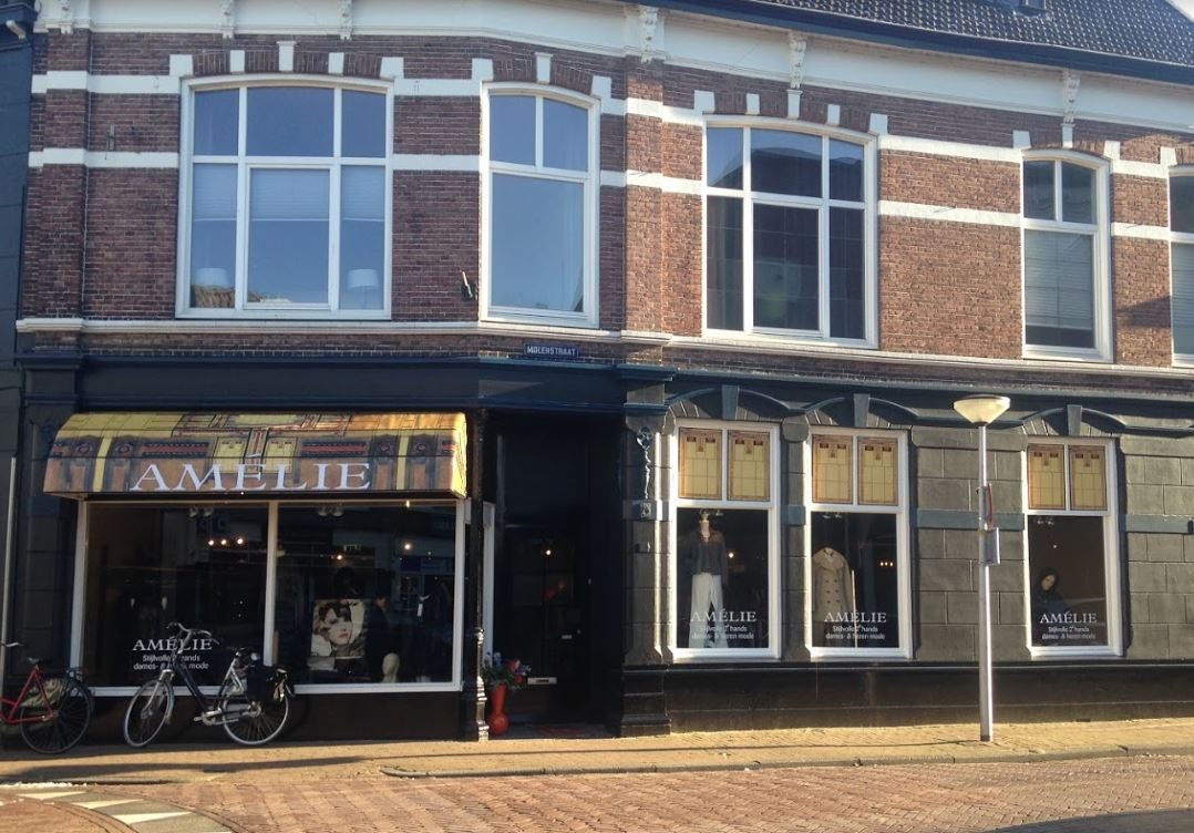 Amelie in Almelo