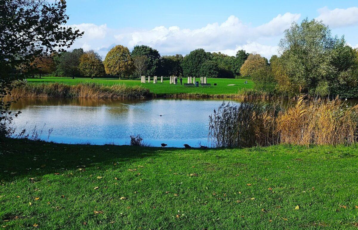 Schelfhorstpark Almelo