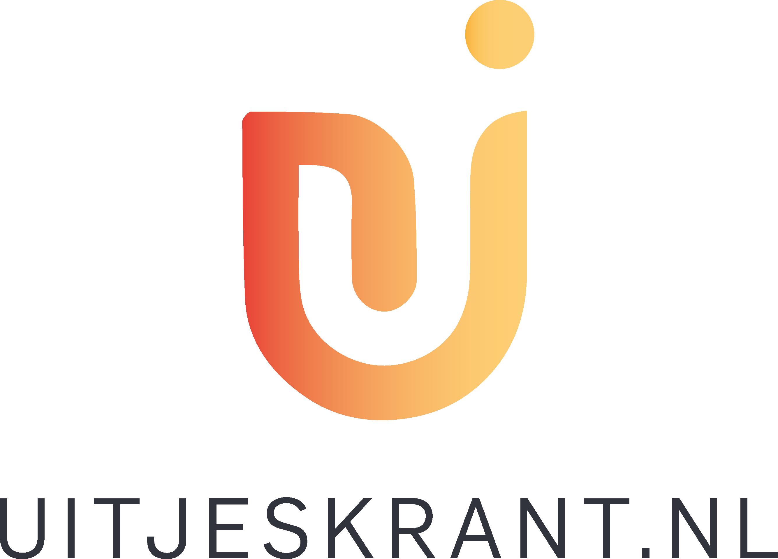 Uitjeskrant.nl logo