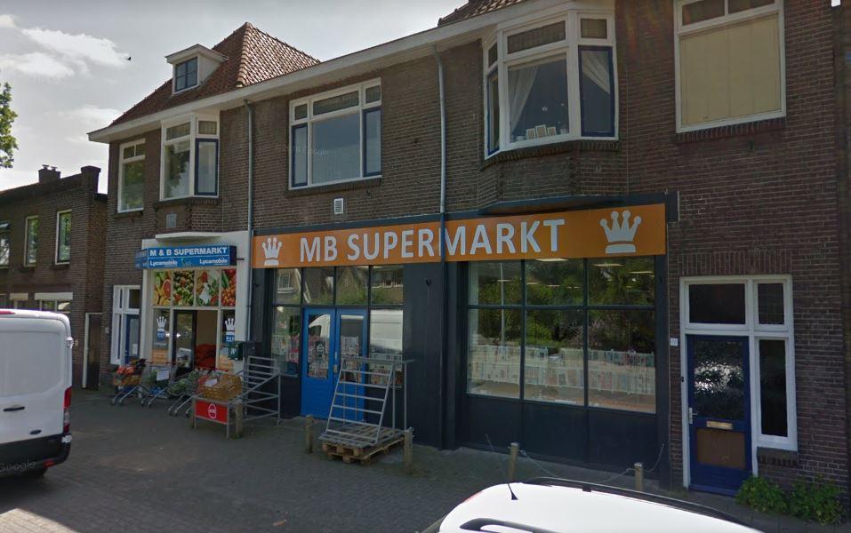 MB Supermarkt in Almelo
