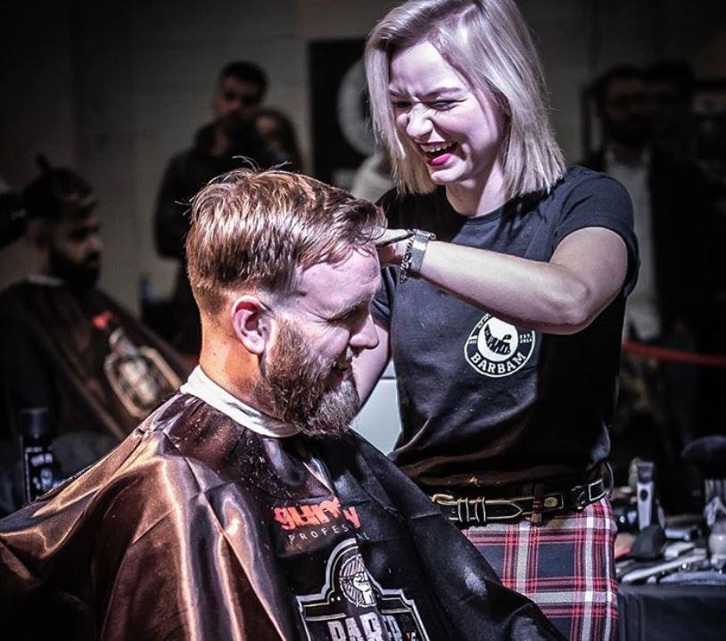Barbers Het Stijllokaal Almelo