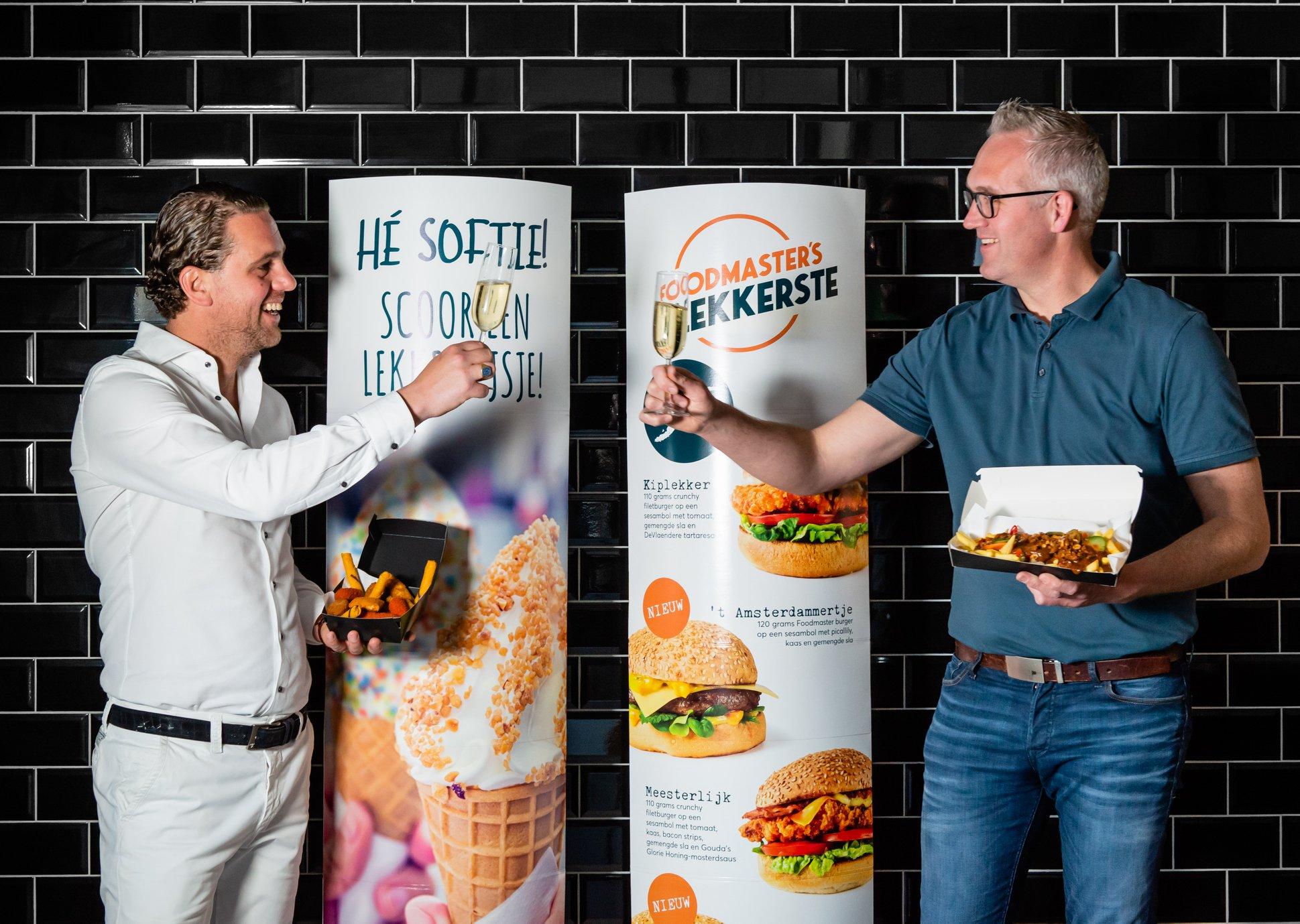 Foodmaster begint in Almelo