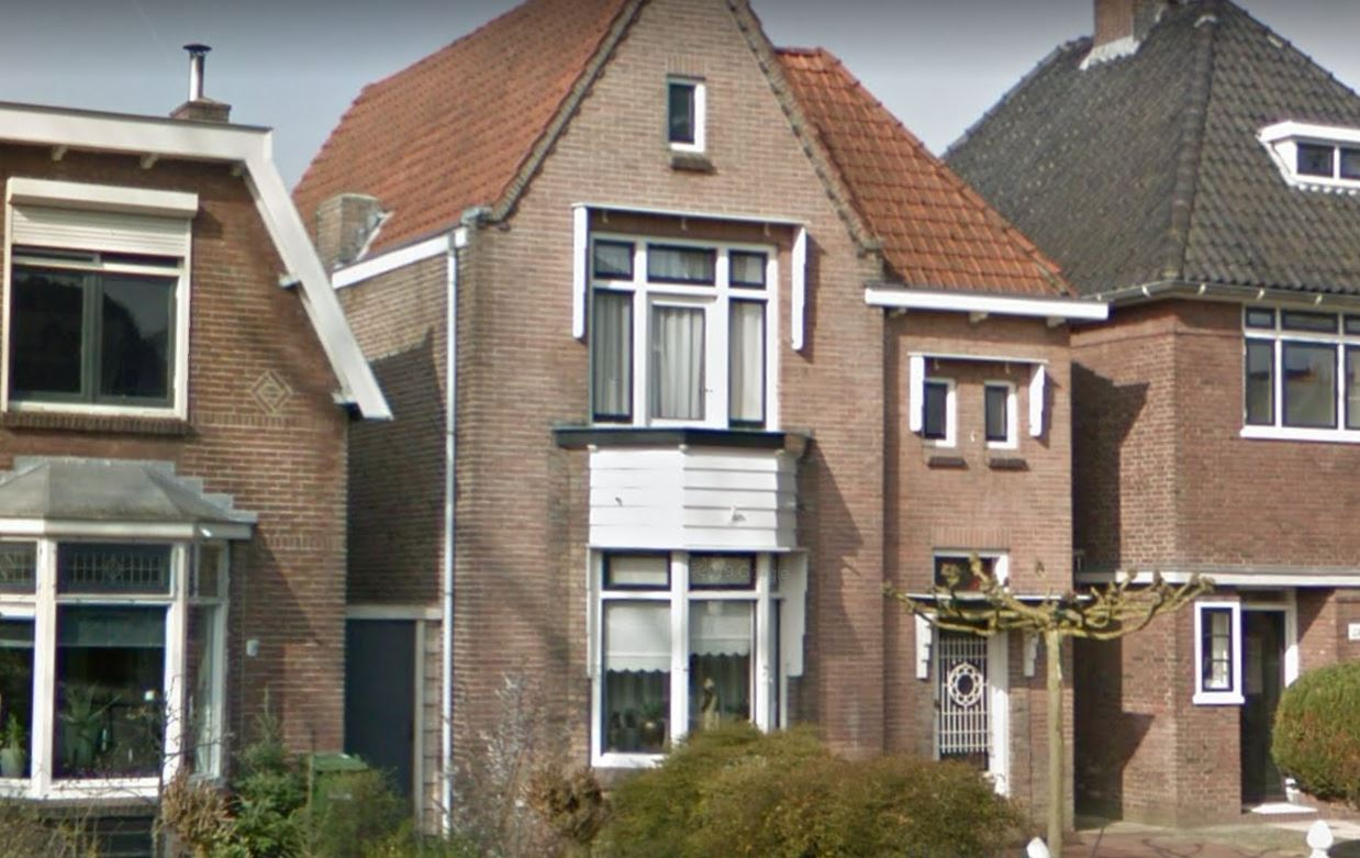 Rohofstraat woning met kelder