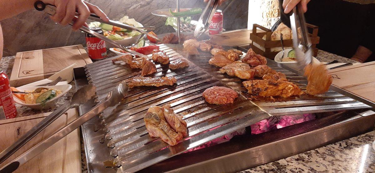 Efendi BBQ in Almelo
