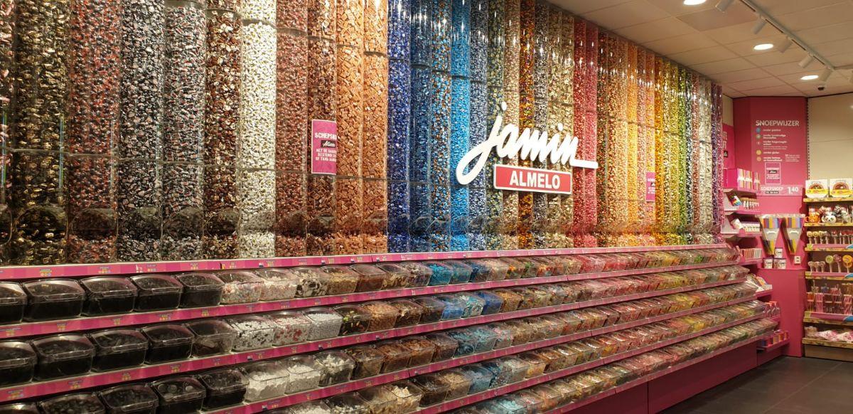 Jamin Almelo