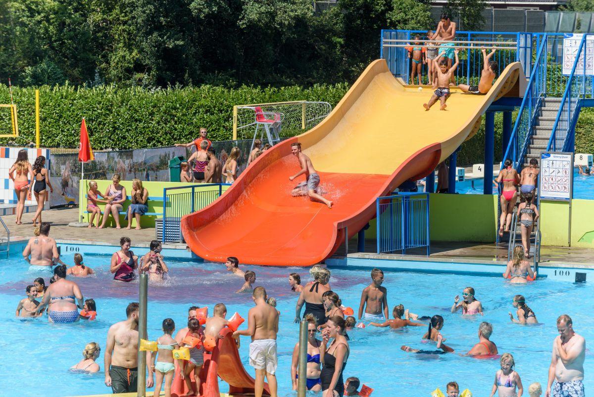 Zwembad Het Sportpark Almelo