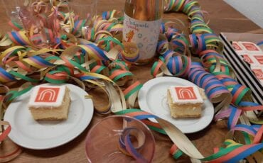 indebuurt Almelo viert feest