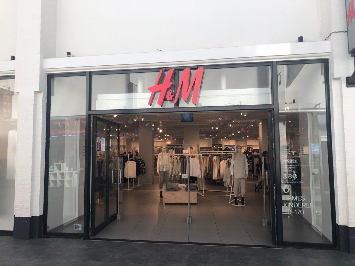 H&M Almelo