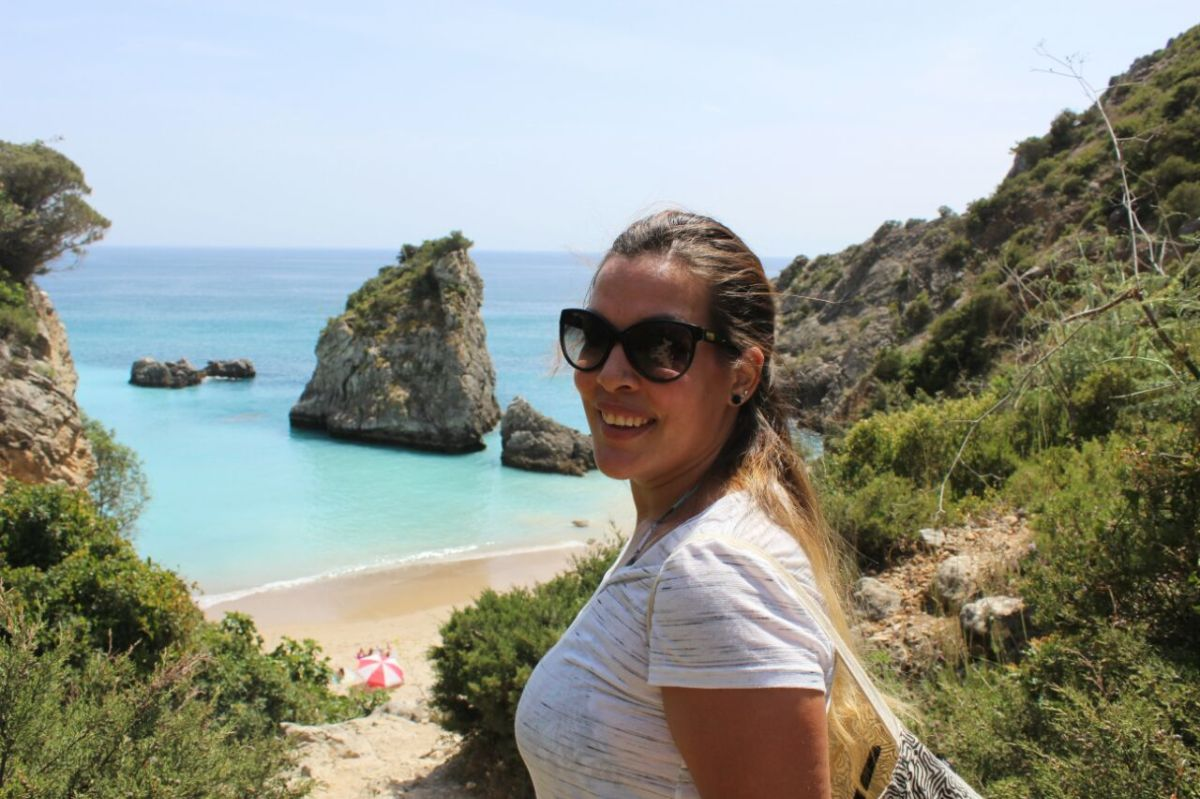 Tamara em portugal