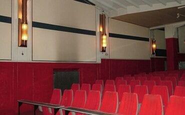 Bioscoop Varossieau in Almelo