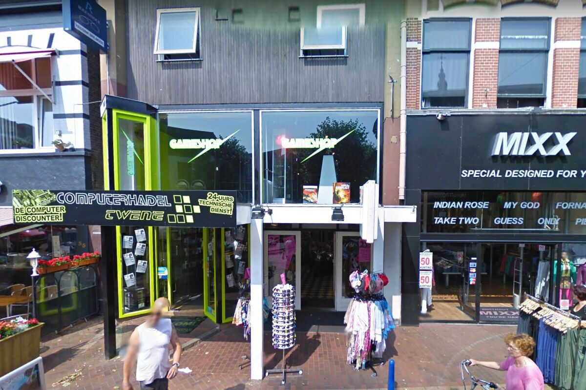 Computerhandel Twente 2009 Almelo