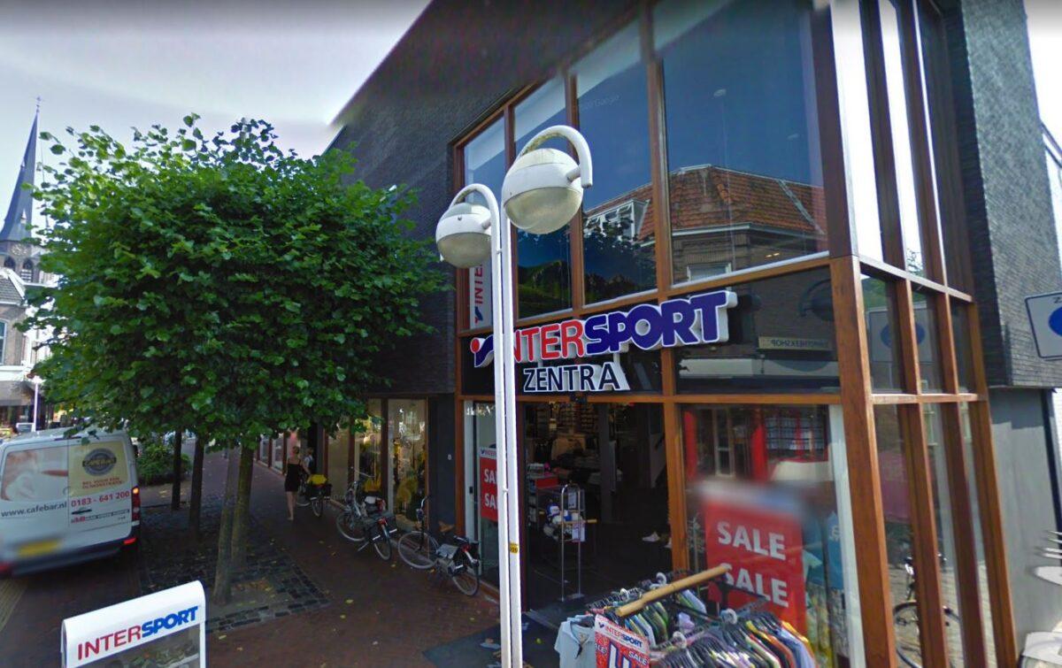 Intersport Zentra 2009 Almelo