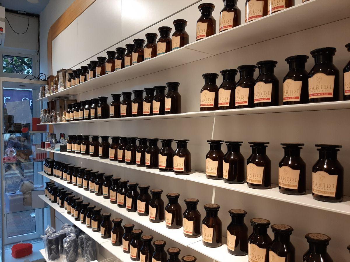 Baridi Perfumes Almelo