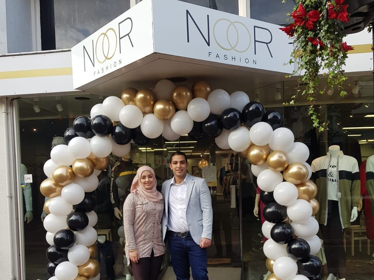 Pand Noor Fashion