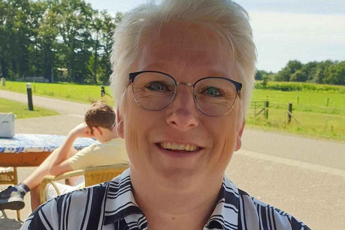 Melanie Slot-Westerhoff