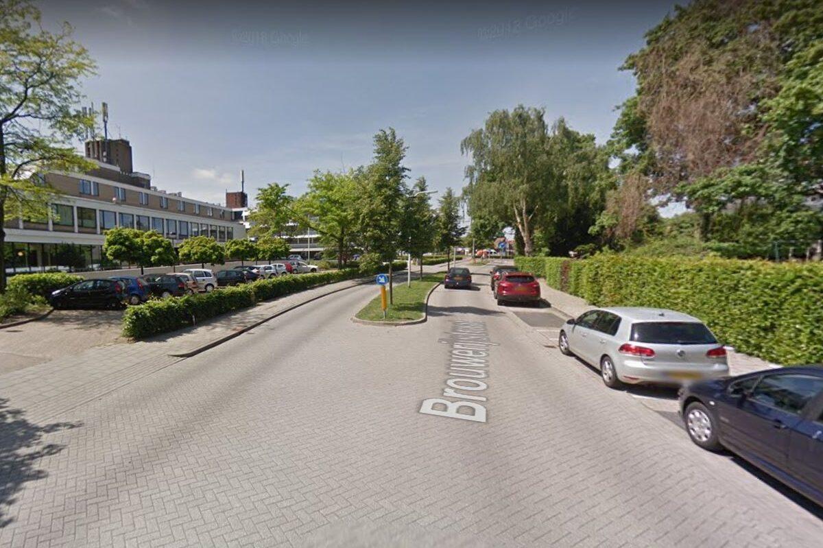 Brouwerijstraat Almelo
