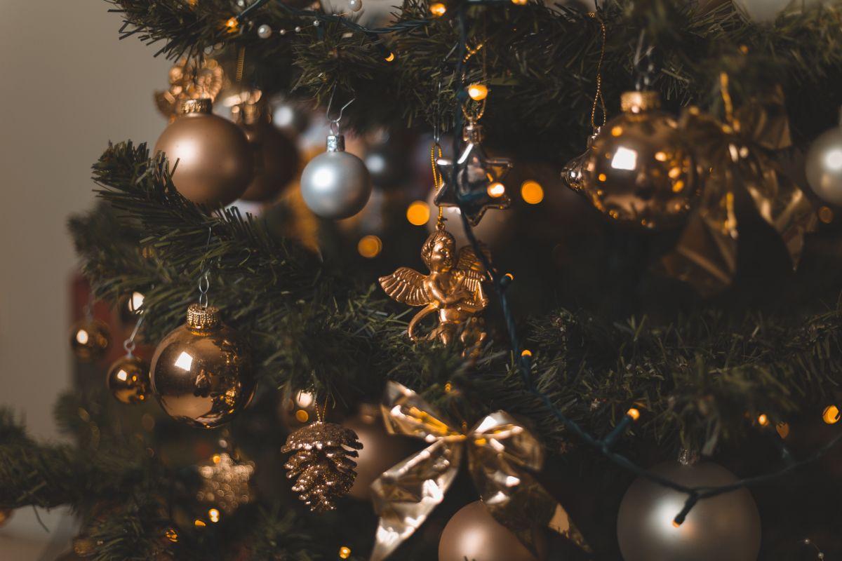 Kerstboom almelo