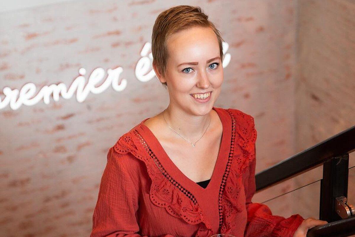 Eva Visser borstkanker