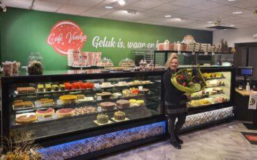 Café Vanilya Almelo