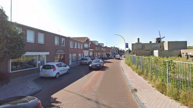 Nieuwstraat Almelo
