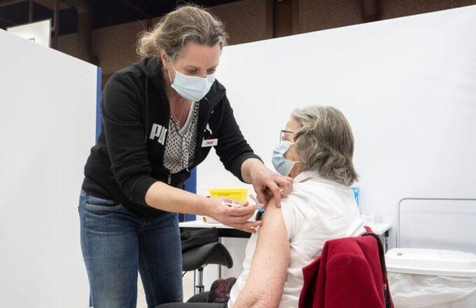 Vaccineren Schelfhorst Almelo
