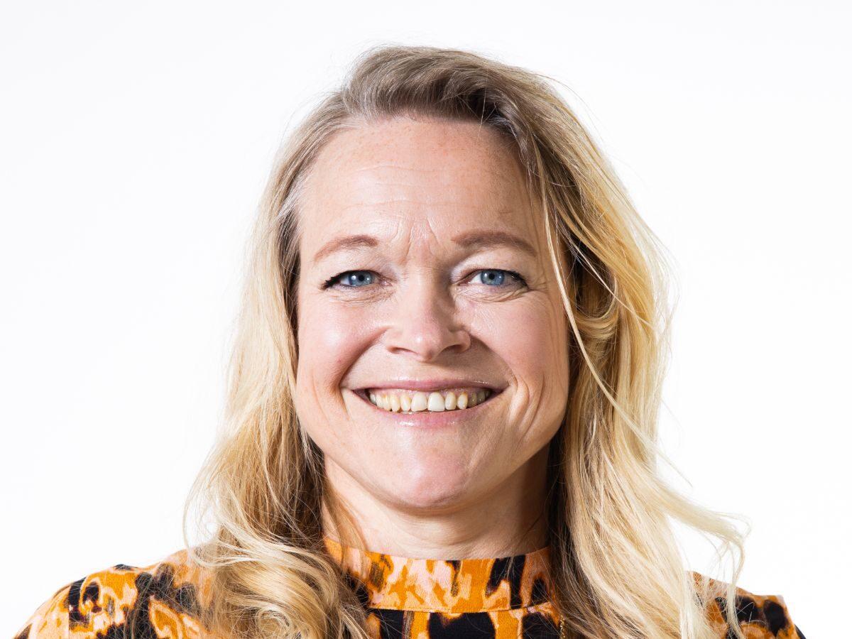 Edith van der Ham