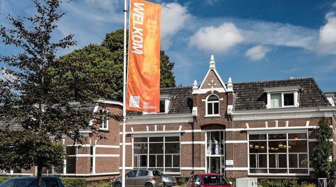 Kanaalschool Noord Erasmus Almelo