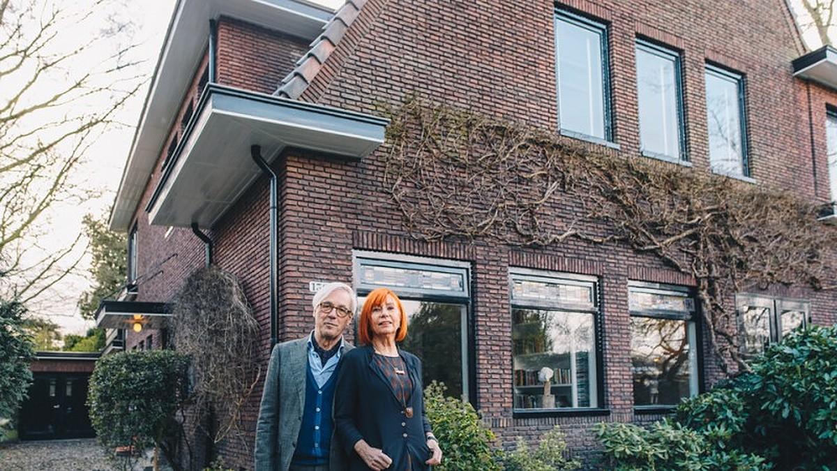 Marian en Rene in BinnensteBuiten