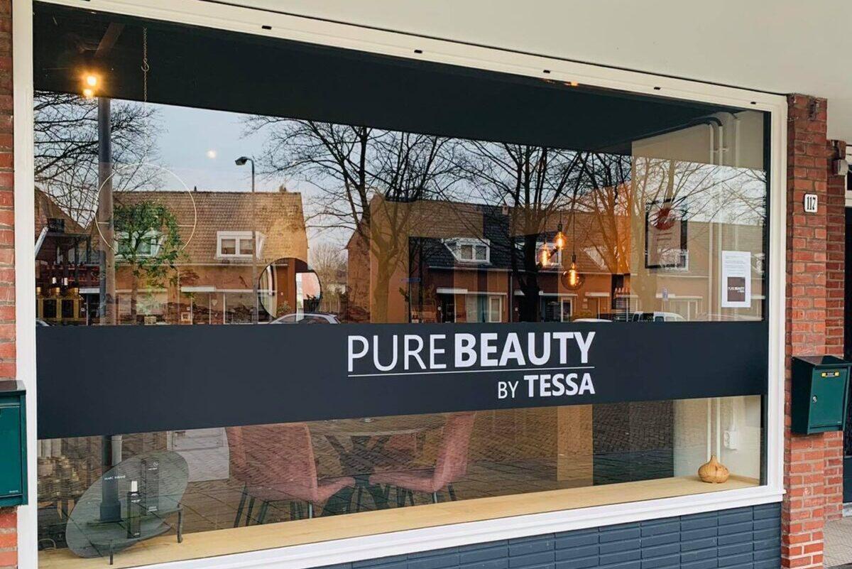 Pure Beauty by Tessa
