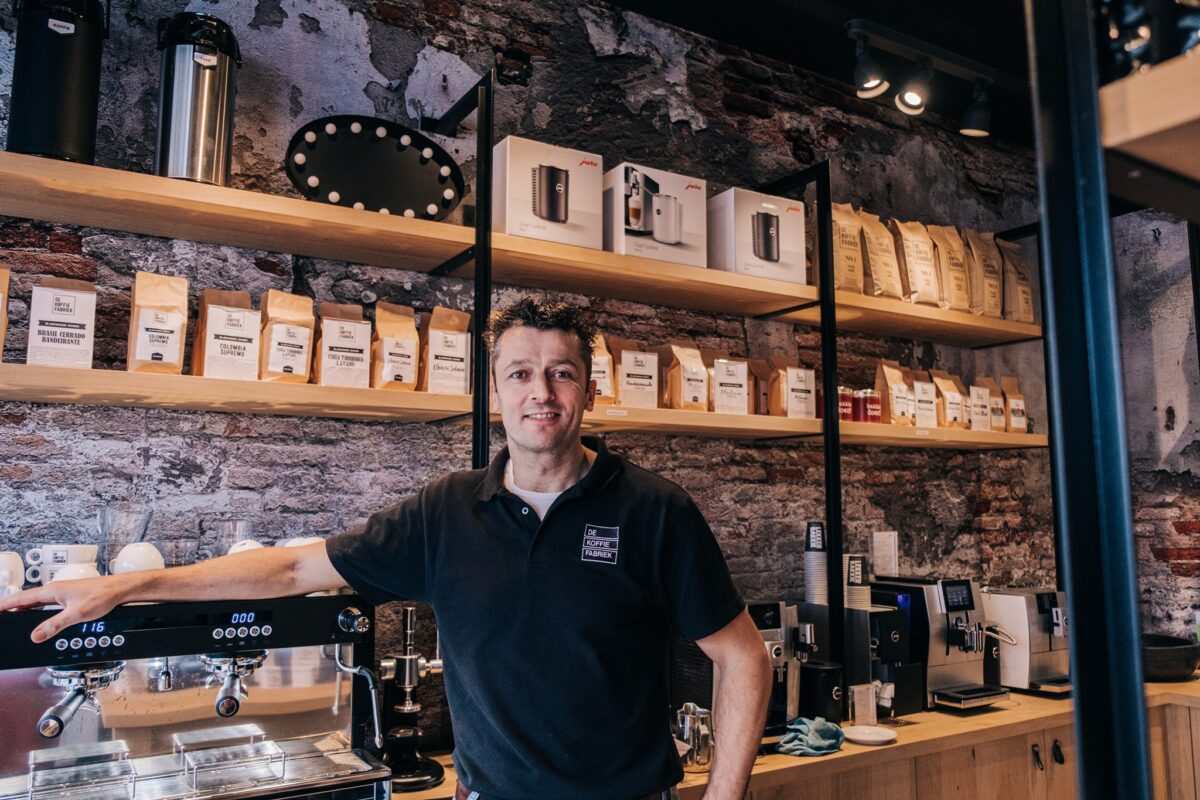 De Koffiefabriek Almelo