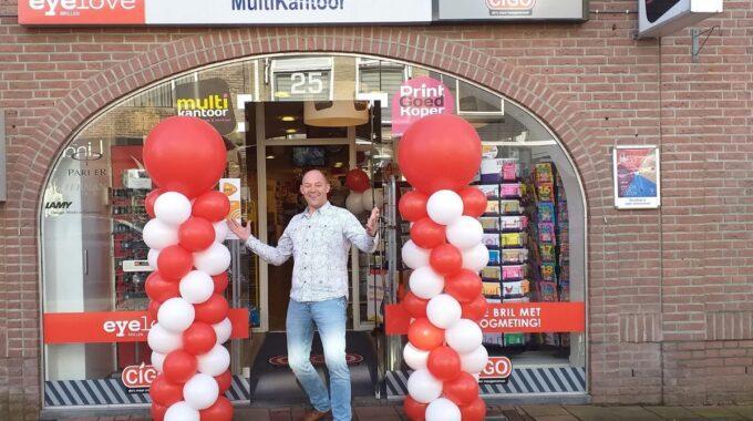Martijn Rijssemus CIGO Bij Martijn Almelo