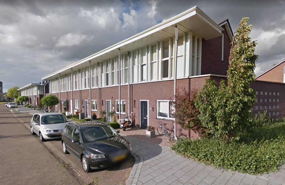 Hedeveld huis te koop Almelo