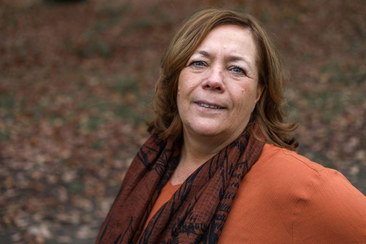 Henriette Lohuis binnenkijker