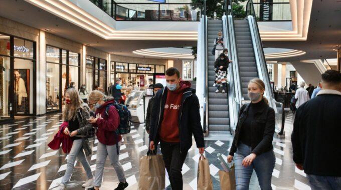 Winkelen in Duitsland (Münster)
