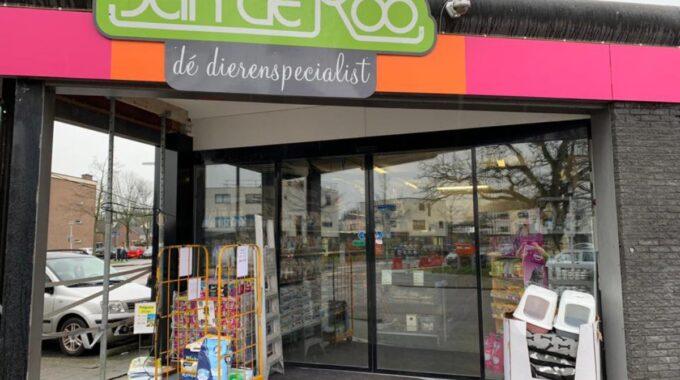 Jan de Roo stopt in Almelo