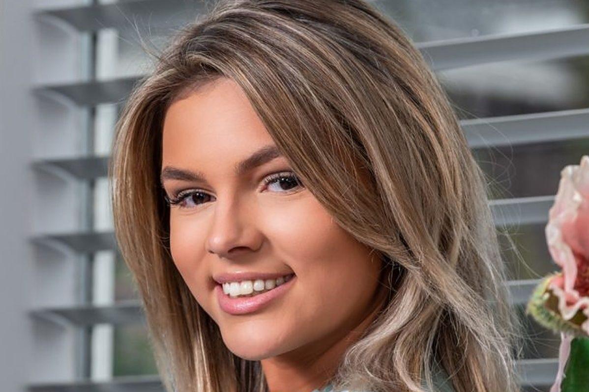 Miss Beauty of Overijssel Roos Nijland
