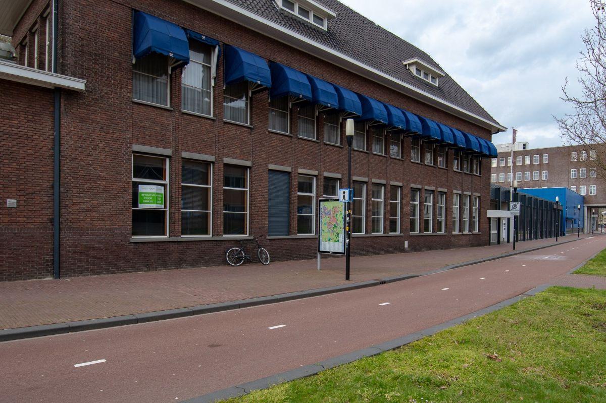 Anti-kraak rechtbank Almelo