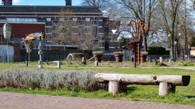 Park bij de Grotestraat-Zuid Almelo