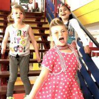 Lipdub Montessorischool Almelo